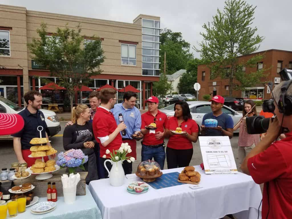Fox 5 DC Zip Trip in Alexandria, Virginia (File photo)