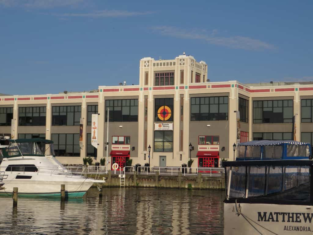 Alexandria Police are investigating after a body was pulled from the Potomac River Wednesday morning on the Old Town Alexandria, Virginia waterfront.