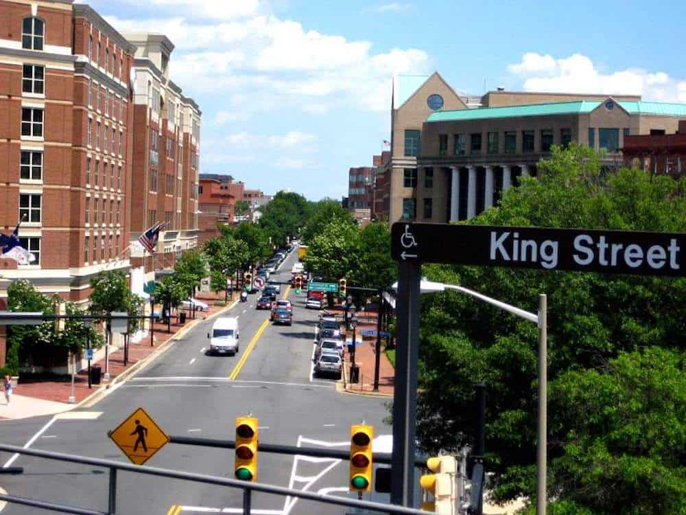 The City of Alexandria, Virginia Mobile Transit Store will be in the King Street Corridor in Old Town Alexandria, Virginia on Monday's in May 2018 offering sales of transit fare, SmarTrip cards, passes, etc. For more information, contact Thomas Hamed at 703.746.4421.
