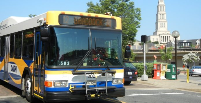 On this page, we give youall you need to know about getting around Alexandria, Virginia on the Metrorail, local buses, and other mass transit options.