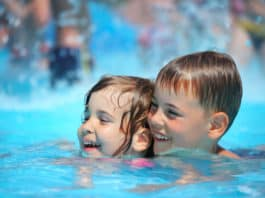 The Alexandria, Virginia City Council invites the public to a dedication ceremony and community open house to celebrate the reopening of Warwick Pool (3301 Landover St.) on Thursday, May 24, from 6 to 8 p.m. The ceremony will occur rain or shine.