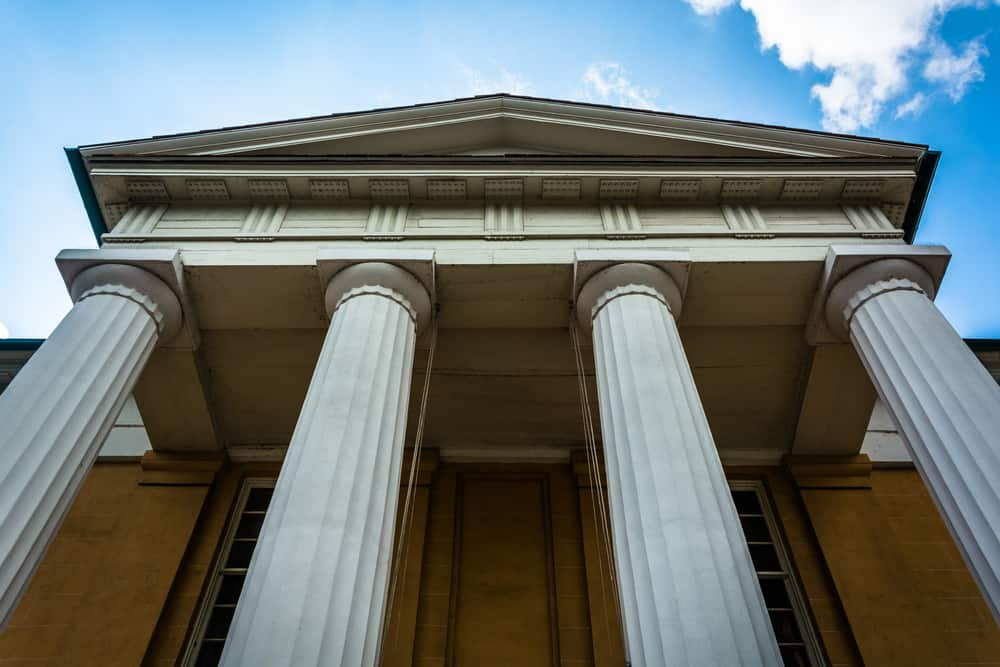 The Washington Metropolitan Philharmonic Association presents their weekly free summer chamber concert series at the Lyceum in Alexandria, Virginia.