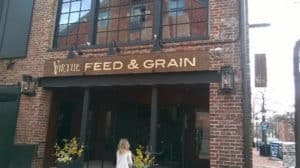 Are you an Old Town Boutique District (OTBD) VIP? Join the OTBD for an exclusive VIP Happy Hour at Virtue Feed & Grain on June 21st from 6-9!