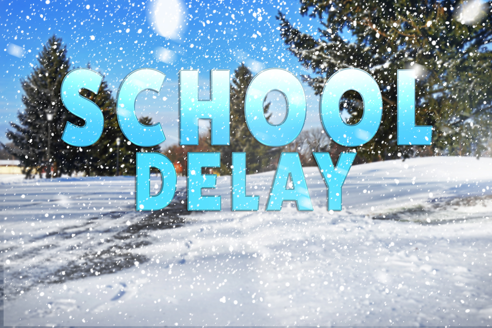 Alexandria City Public Schools(ACPS) will be operating on a 2-hour delay on Friday, January 18, 2019. Details...