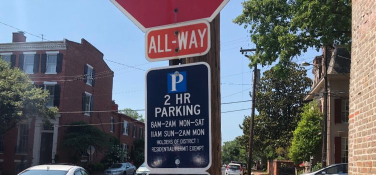 The Residential Permit Parking (RPP) Program is being updated and the City of Alexandria, Virginia needs your feedback on the top issues to review!