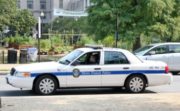 Metro Transit Police (MTPD) arrested Leon Quarles, 23, of Washington, DC, on charges of felony assault following a violent and unprovoked attack on two innocent Metro customers at Navy Yard Station yesterday evening.
