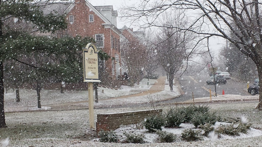 Due to the impending weekend snowstorm, Alexandria City Public Schools (ACPS) has canceled all ACPS events/activities after 5pm Saturday, Jan 12 through Sunday, Jan 13.