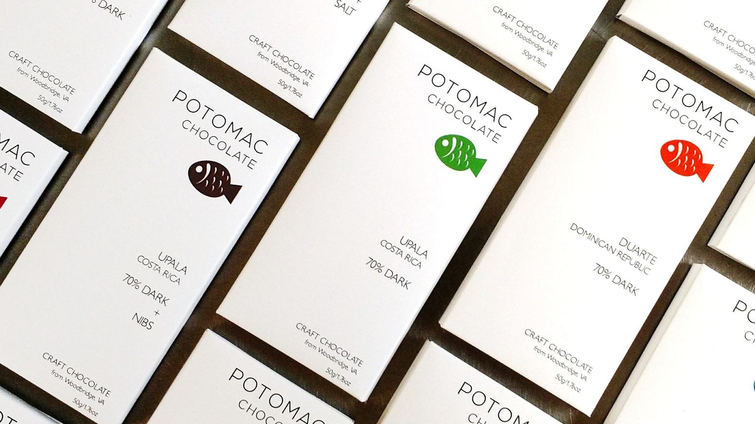 Join Potomac Chocolate on the Magnolia Terrace at Carlyle House Historic Park in Alexandria, Virginia for an evening of locally made chocolates. Details...