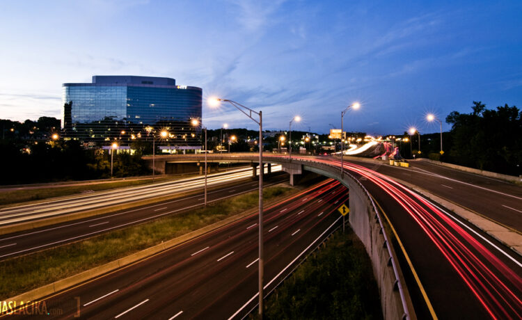 There will be lane closures on I-395 in the Alexandria, Virginia area beginning the weekend of April 26-28, and lasting for at least four consecutive weekends.